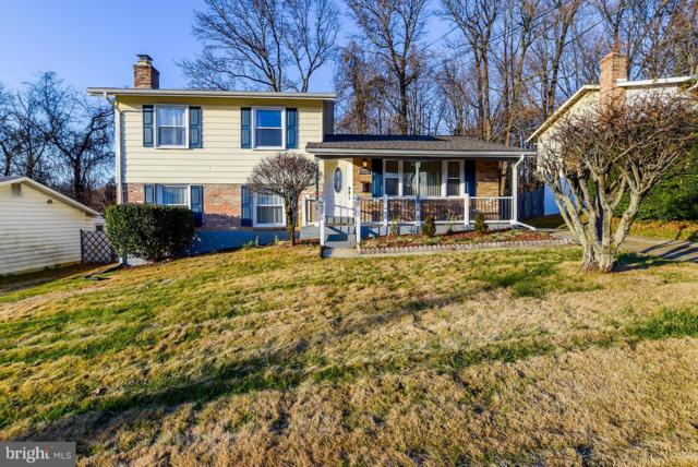 6604 Weston Avenue, CAPITOL HEIGHTS, MD 20743 (#MDPG319312) :: The Miller Team