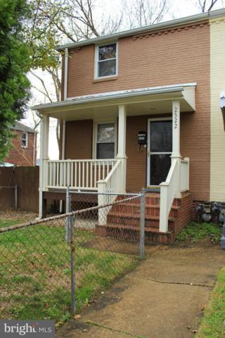 2522 S Monroe Street, ARLINGTON, VA 22206 (#VAAR102586) :: Lucido Agency of Keller Williams
