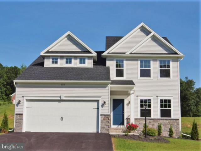 156 Featherdale Circle, FAYETTEVILLE, PA 17222 (#PAFL131600) :: SURE Sales Group