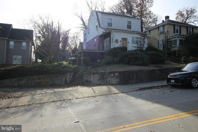 2217 Franklin Street NE, WASHINGTON, DC 20018 (#DCDC260656) :: The Miller Team