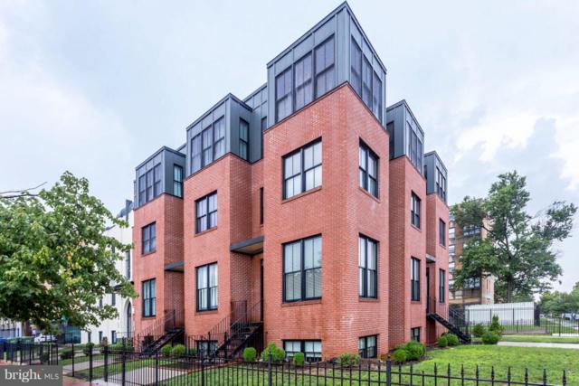 1209 G Street SE #1, WASHINGTON, DC 20003 (#DCDC260662) :: The Foster Group