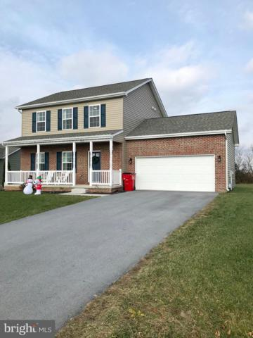 362 Fenimore, INWOOD, WV 25428 (#WVBE127588) :: Pearson Smith Realty