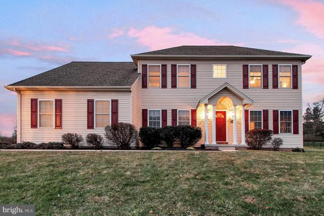 15 Skyline Court, GETTYSBURG, PA 17325 (#PAAD101944) :: Fine Nest Realty Group