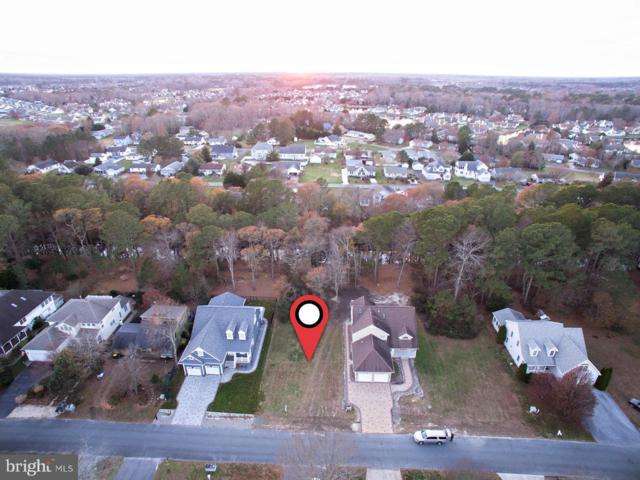 960 Turtle Drive, BETHANY BEACH, DE 19930 (#DESU125022) :: Atlantic Shores Realty