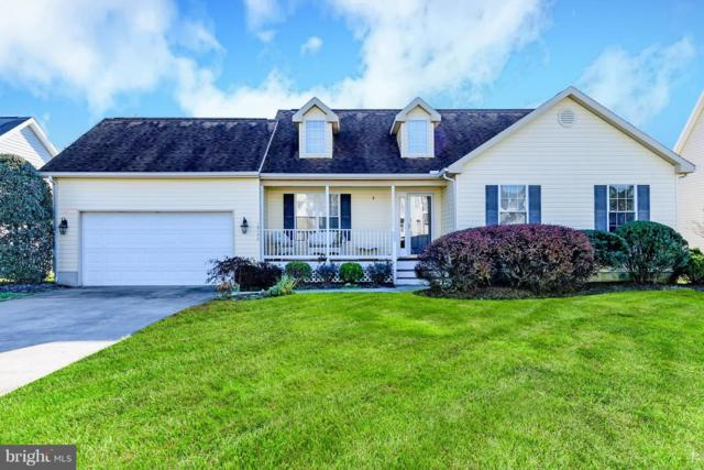 10246 Bent Creek Road, OCEAN CITY, MD 21842 (#MDWO101610) :: RE/MAX Coast and Country