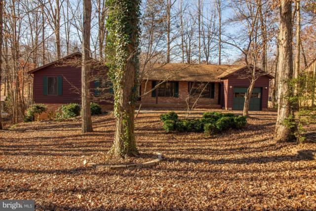 106 Cumberland Circle, LOCUST GROVE, VA 22508 (#VAOR111700) :: The Sebeck Team of RE/MAX Preferred