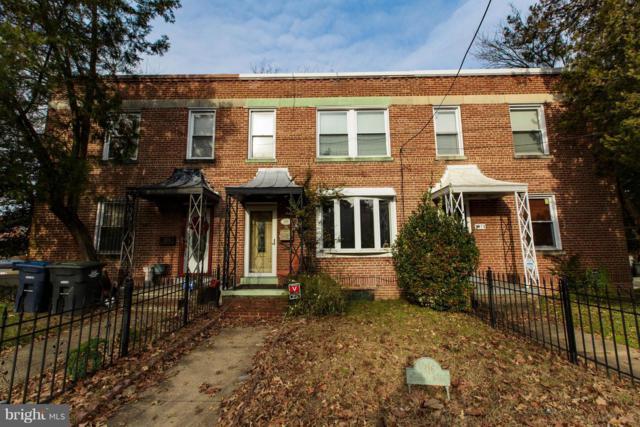 1316 Michigan Avenue NE, WASHINGTON, DC 20017 (#DCDC260674) :: Crossman & Co. Real Estate