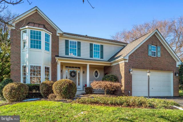 342 Singleton Circle, WARRENTON, VA 20186 (#VAFQ122100) :: Browning Homes Group