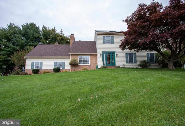 1007 N Tollgate Road, BEL AIR, MD 21014 (#MDHR162544) :: The Dailey Group