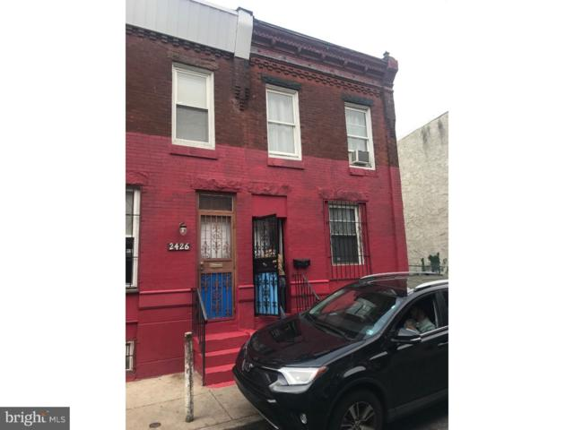 2424 S Sheridan Street, PHILADELPHIA, PA 19148 (#PAPH362682) :: McKee Kubasko Group