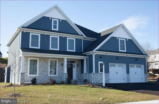 30 Shelduck Lane, MECHANICSBURG, PA 17050 (#PACB104626) :: Benchmark Real Estate Team of KW Keystone Realty