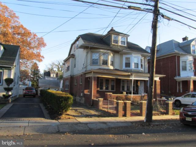 322 Hillcrest Avenue, TRENTON, NJ 08618 (#NJME187826) :: Keller Williams Realty - Matt Fetick Team