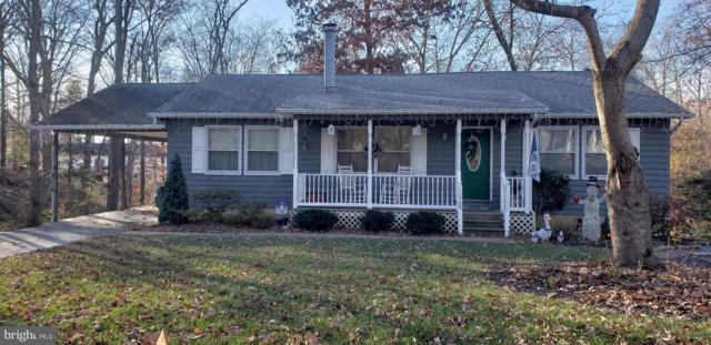 11569 Deadwood Drive, LUSBY, MD 20657 (#MDCA130328) :: Keller Williams Preferred Properties