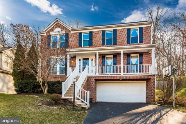 6077 Douglas Avenue, NEW MARKET, MD 21774 (#MDFR171680) :: The Maryland Group of Long & Foster