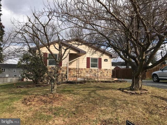 12171 Snyder Avenue, WAYNESBORO, PA 17268 (#PAFL131602) :: Wes Peters Group