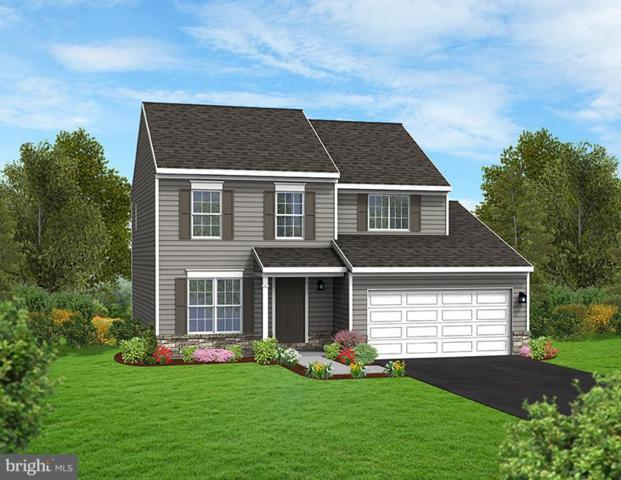 0 Cranberry Circle Plan 1 Bellwood, DENVER, PA 17517 (#PALA112440) :: TeamPete Realty Services, Inc