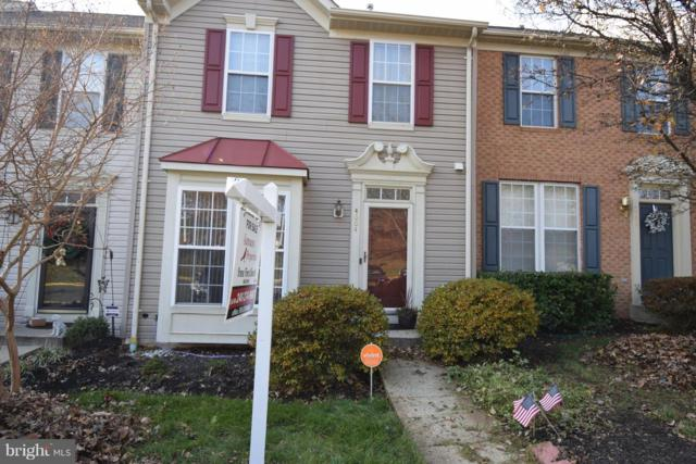 4004 Spirea Court, HYATTSVILLE, MD 20784 (#MDPG319404) :: The Kenita Tang Team