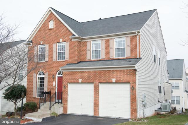 8104 Whispering Wind Lane, MANASSAS, VA 20111 (#VAPW266926) :: The Putnam Group