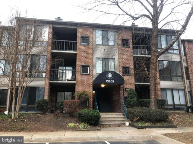 13205 Chalet Place 6-204, GERMANTOWN, MD 20874 (#MDMC389036) :: The Maryland Group of Long & Foster