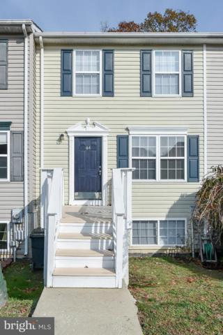 44 Hickory Drive, NORTH EAST, MD 21901 (#MDCC126782) :: Bob Lucido Team of Keller Williams Integrity