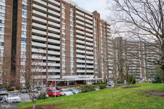 250 S Reynolds Street #1104, ALEXANDRIA, VA 22304 (#VAAX163544) :: Lucido Agency of Keller Williams