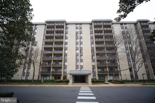 3100 S Manchester Street #408, FALLS CHURCH, VA 22044 (#VAFX535574) :: Fine Nest Realty Group