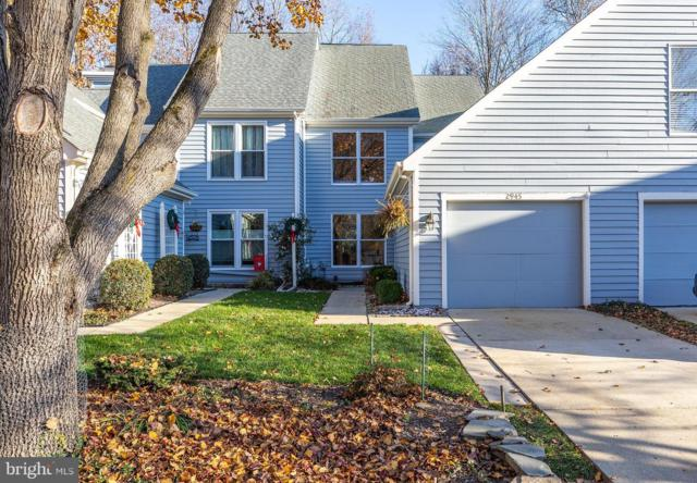 2945 Winters Chase Way, ANNAPOLIS, MD 21401 (#MDAA255682) :: The Putnam Group
