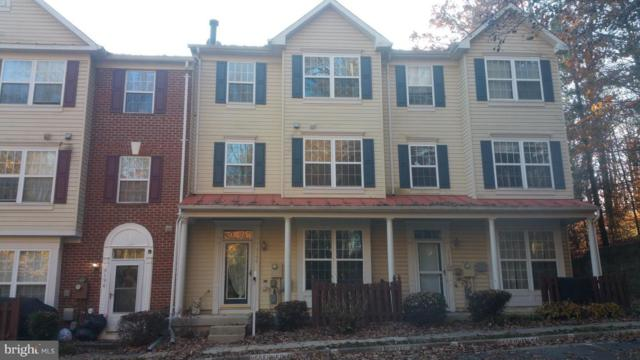 9194 Cardinal Forest Lane #47, LORTON, VA 22079 (#VAFX535576) :: Bruce & Tanya and Associates