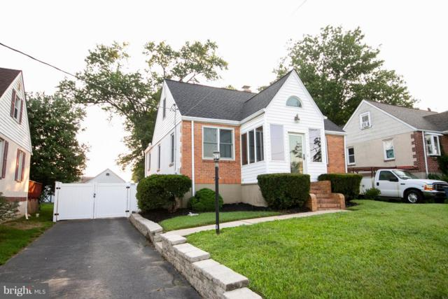 5118 E Joppa Road, PERRY HALL, MD 21128 (#MDBC277388) :: The Dailey Group