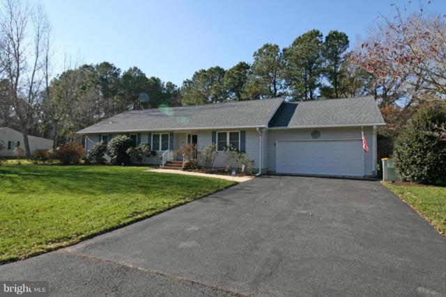 12 Lakewood Drive, LEWES, DE 19958 (#DESU125072) :: RE/MAX Coast and Country