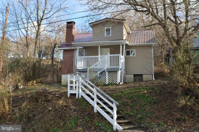 519 Pine Avenue, CUMBERLAND, MD 21502 (#MDAL115706) :: Wes Peters Group