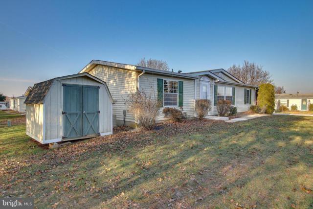34 Bentwood Circle, HARLEYSVILLE, PA 19438 (#PAMC250560) :: Jason Freeby Group at Keller Williams Real Estate