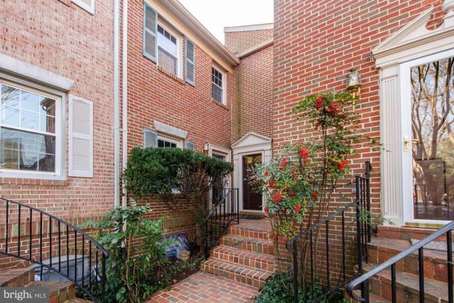 2115 N Lincoln Street, ARLINGTON, VA 22207 (#VAAR102626) :: Pearson Smith Realty
