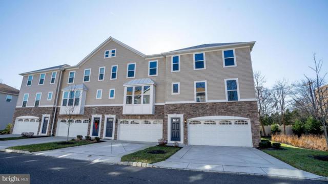 25 Regency, CHERRY HILL, NJ 08002 (MLS #NJCD230112) :: The Dekanski Home Selling Team