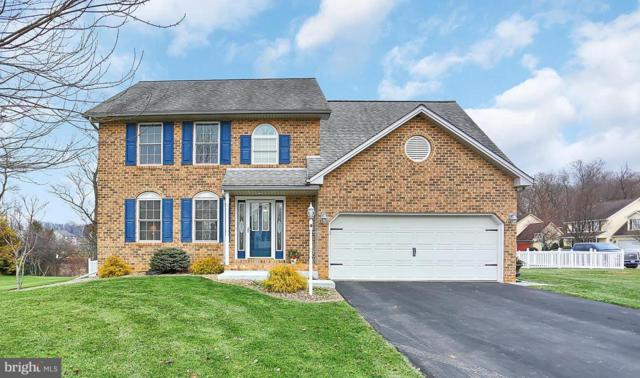 100 Woodview Drive, MOUNT HOLLY SPRINGS, PA 17065 (#PACB104628) :: Flinchbaugh & Associates