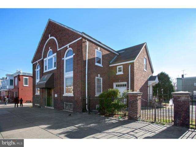 3149-59 F Street, PHILADELPHIA, PA 19134 (#PAPH362772) :: Jason Freeby Group at Keller Williams Real Estate