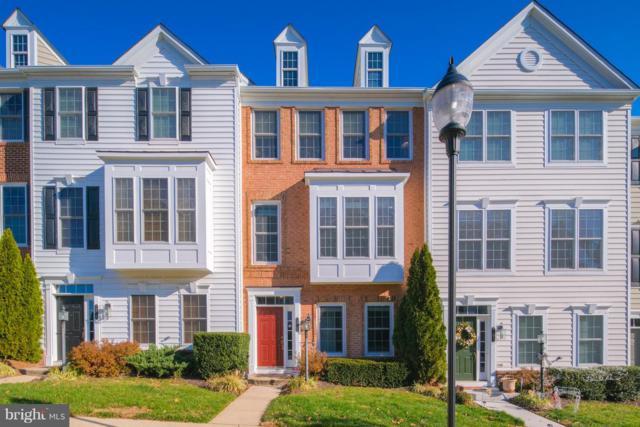 14729 Potomac Branch Drive, WOODBRIDGE, VA 22191 (#VAPW266944) :: East and Ivy of Keller Williams Capital Properties