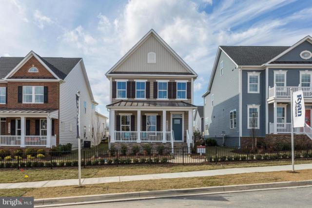 133 Limpkin Avenue, CLARKSBURG, MD 20871 (#MDMC389074) :: TVRG Homes
