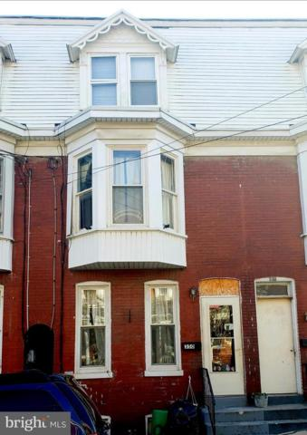 350 Smyser Street, YORK, PA 17401 (#PAYK104012) :: The Craig Hartranft Team, Berkshire Hathaway Homesale Realty