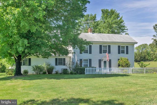 7303 Poindexter Road, LOUISA, VA 23093 (#VALA106384) :: RE/MAX Cornerstone Realty