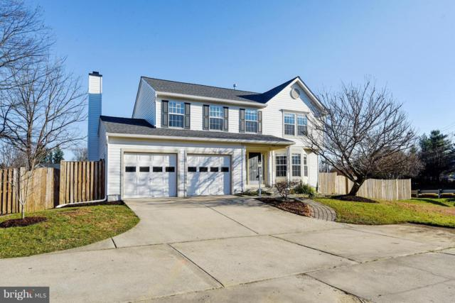 828 Snow Valley Lane, ODENTON, MD 21113 (#MDAA255700) :: Maryland Residential Team