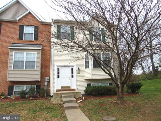 5784 Rockspray, FREDERICK, MD 21703 (#MDFR171694) :: Blue Key Real Estate Sales Team
