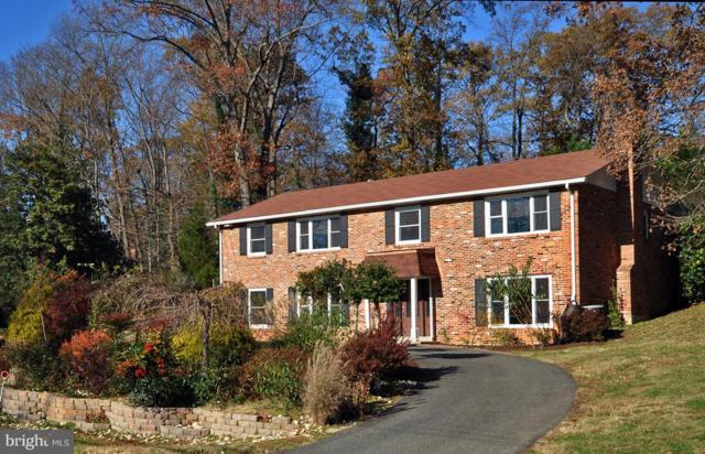 8013 Cindy Lane, BETHESDA, MD 20817 (#MDMC389080) :: Dart Homes