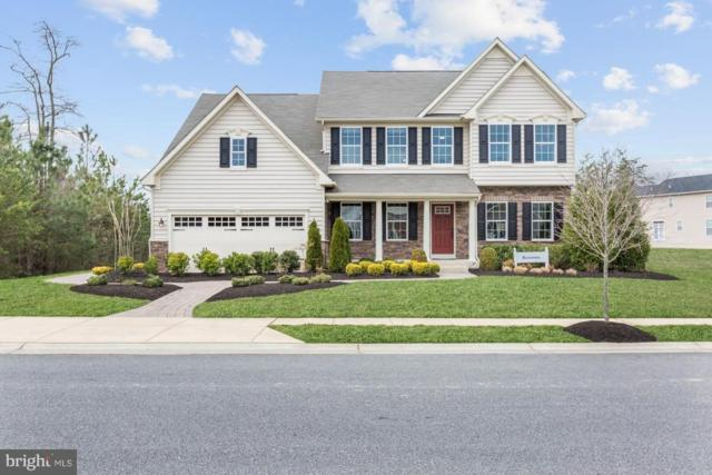 732 Wilford Court, WESTMINSTER, MD 21158 (#MDCR140300) :: Blue Key Real Estate Sales Team