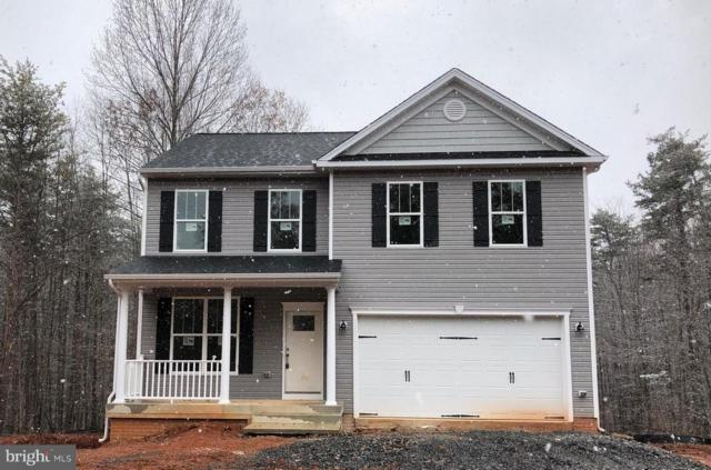 0 Annapolis Drive, RUTHER GLEN, VA 22546 (#VASP147722) :: The Dailey Group