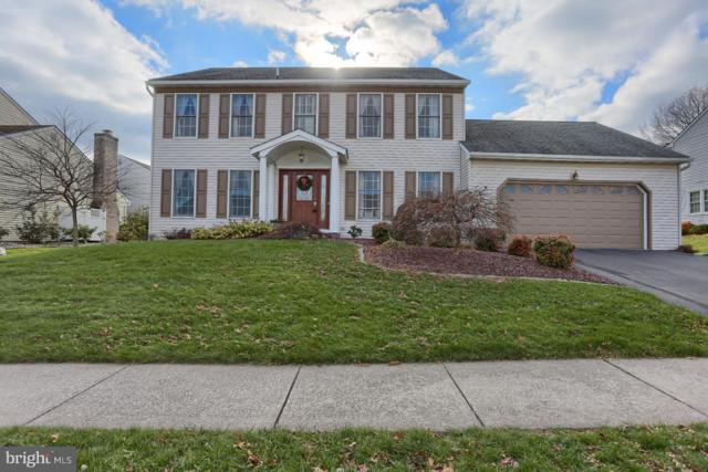 16 Pleasant Run Drive, READING, PA 19607 (#PABK199010) :: McKee Kubasko Group