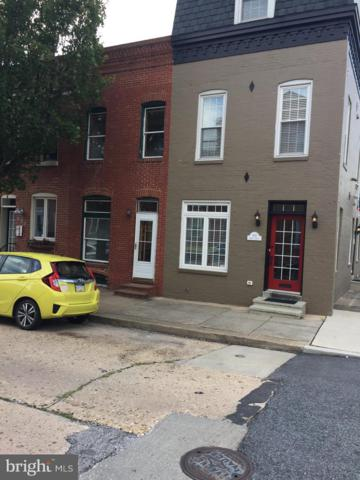 902 Binney Street, BALTIMORE, MD 21224 (#MDBA263706) :: The Miller Team