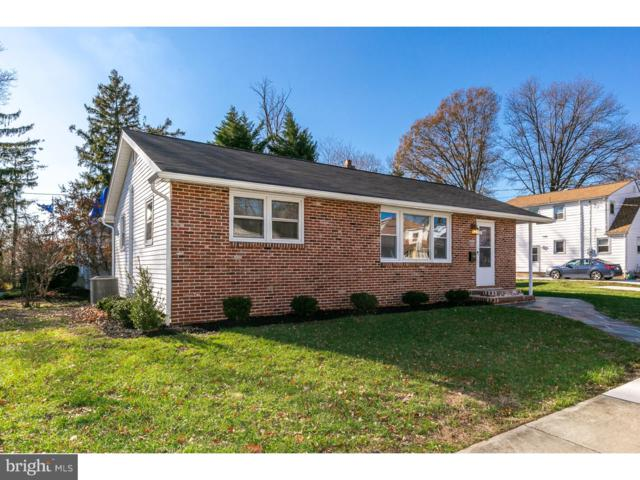 1120 Belmont Avenue, HADDON TOWNSHIP, NJ 08108 (#NJCD230134) :: The Dailey Group
