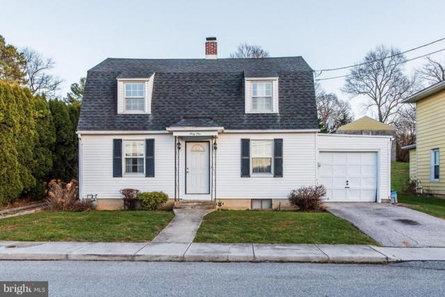61 S Constitution Avenue, NEW FREEDOM, PA 17349 (#PAYK104020) :: Benchmark Real Estate Team of KW Keystone Realty