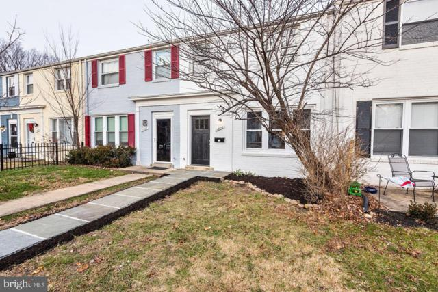 1605 Woodbine Street, ALEXANDRIA, VA 22302 (#VAAX163564) :: The Sebeck Team of RE/MAX Preferred